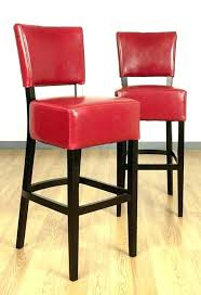 backless leather counter stools height unique stool red chairs set of 2 bar stools free