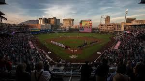 El Paso Chihuahua Stadium Seating Chart Chihuahuas Announce 2019 All Star Season Schedule El Paso