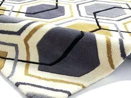 grey yellow rugs and rug dunelm