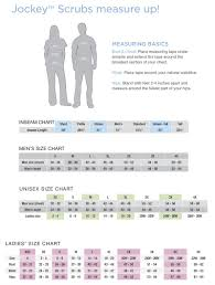 Jockey Mens Thermal Long Sleeve Vest Jockey Vest Size Chart