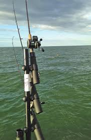 Off Shore Release Your Leader In Trolling Technology