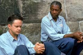 shawshank redemption movie review sample net  movie review sample