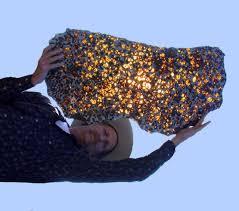 Resultado de imagem para meteoritos
