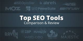 The Best Seo Tools In A Review Moz Hubspot Semrush Seo