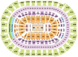Verizon Center Tickets And Verizon Center Seating Charts