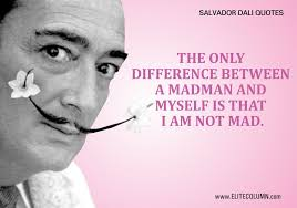 Salvador Dali Quotes Enchanting Salvador Dali Quotes 48 EliteColumn