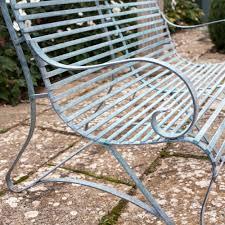 Metal Garden Benches Cheap  Home Outdoor DecorationGarden Metal Bench