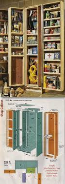 Cabinets For Workshop 25 Best Ideas About Shop Cabinets On Pinterest Shop Storage