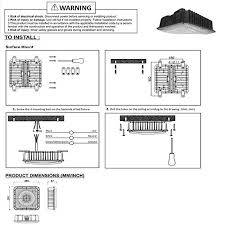 led light bar wiring diagram fresh wiring diagram led light bar new led light bar wiring diagram unique 75w led canopy light ul listed and dlc certified