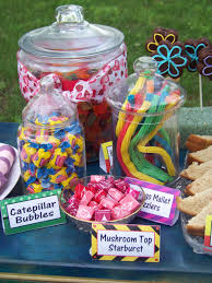 Alice In Wonderland Decoration Alice In Wonderland Party Cute Ideas For A Candy Table