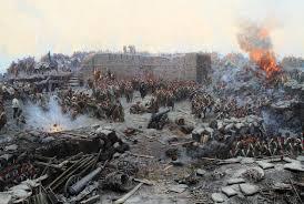 Оборона Севастополя Википедия