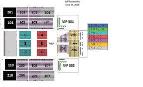 Menominee Arena Seating Chart Jeff Foxworthy