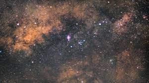 Descubren cúmulos de galaxias que estaban ocultos a plena vista -  Bioculturas