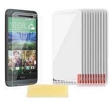 HTC ONE E8 - Schutzfolien in HIGH CLEAR ...