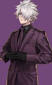 Fgoイケメン円卓騎士達のスーツ着用イラスト②が素敵すぎると話題に