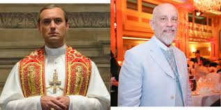 The Young Pope Season 2 - Jude Law and John Malkovich Will ...