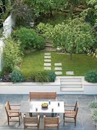 Small Picture 1171 best Small Backyards images on Pinterest Landscaping Small