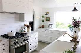 45 Beautiful Modern Farmhouse Kitchen Lighting Kitchen Ideas