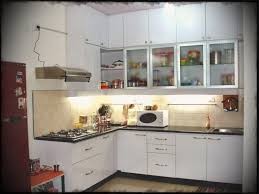 kitchen l shaped designs with breakfast bar also ceramic floor as wells amazing picture br