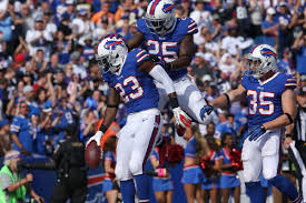 Chargers Depth Chart 2014 Bills Vs Chargers 2014 Nfl Week 3 Game Preview Prediction