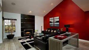 If you are looking to bring some excitement to your home, red living room decor is the way to do it. Decorating Ideas For Living Room With Red Walls