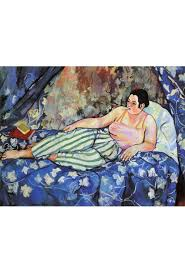 suzanne valadon the blue room
