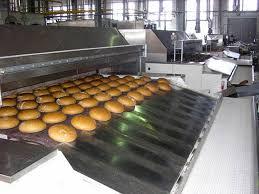 Пищевая промышленность Кемеровская область Пищевая промышленность