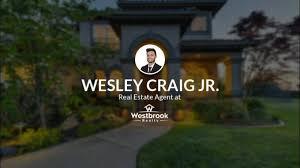 Wesley Craig Jr. Realtor - Home   Facebook