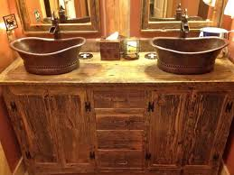 rustic bathroom sink cabinets. Rustic Bathroom Vanity With Sink Awesome Vanities  Cabinet And Rustic Bathroom Sink Cabinets