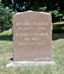 Dustin Leonard Perham (1849-1938) - Find A Grave Memorial