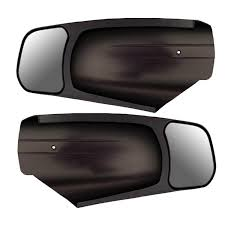 10950 custom towing mirrors