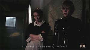 Tate Langdon Quotes Adorable Ahs Evan Peters Tv GIF Find On GIFER