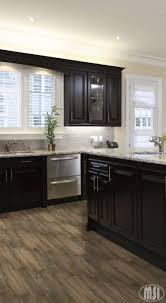 Moon White Granite, Dark Kitchen Cabinets. | Kitchen Ideas | Pinterest | Dark  kitchen cabinets, White granite and Granite
