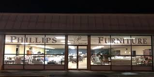 furniture store front. Founded By Herschel And Frances Phillips In 1957, The Company Has Grown From A 19-foot-wide Storefront To Furniture Store Front .