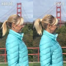 Fuller Ponytails | Fuller ponytail, Hairstyles for thin hair, Fresh hair