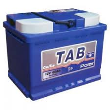 Отзывы о Аккумулятор автомобильный <b>Tab</b> Polar