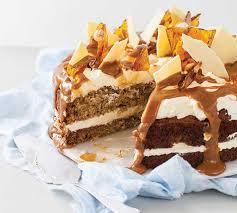Best Ever Banana Cake Annabel Langbein Recipes