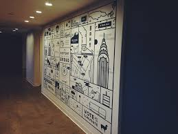 office wall murals. Grovo Wall Mural Office Murals E