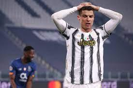 رونالدو يرغب بالعودة إلى ريال مدريد صيف هذا العام