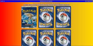 Booster Pack Simulator : pokemon