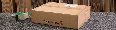 Estimate Shipping Cost The Ups Store