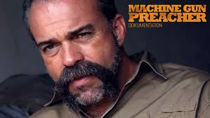 Machine Gun Preacher Wallpapers Movie Hq Machine Gun Preacher