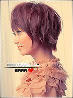 قصات قصيرة للشعر أحلى قصات الشعر الكورية للشعر عالم المراة