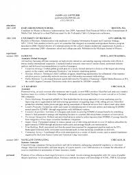 Business Resumes Business School Resume Best Resume Collection 84