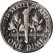 Us Dime Value Chart Value Of 1967 Dime Sell And Auction Rare Coin Buyers