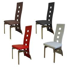 Small Picture 2x Designer Dining Chairs HomeHighlightcouk