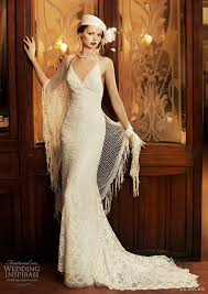 yolancris 2011 revival vintage wedding dress collection wedding