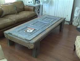 tables made out of old doors furniture best tables made out of old doors neighbor had