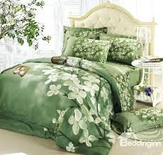 green bedding green comforter set queen bed bedding sets steel factor green check bedding and curtains