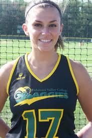 Holly Rich - Field Hockey - Delaware Valley University Athletics